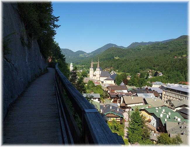 Berchtesgaden červen 2010