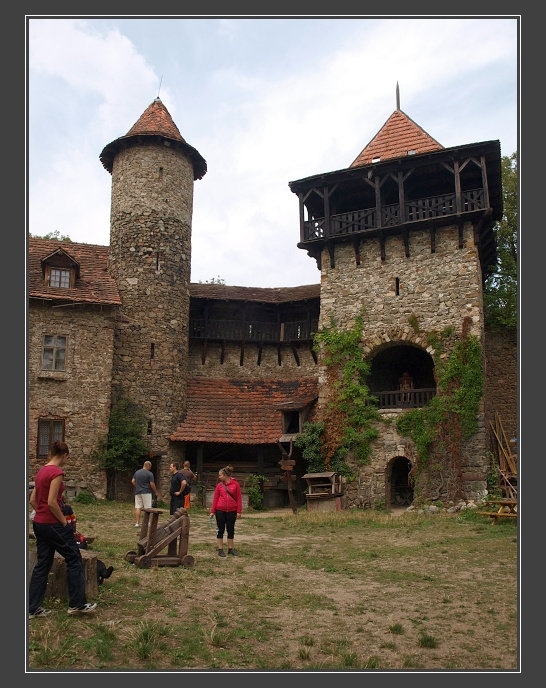 Nový hrad