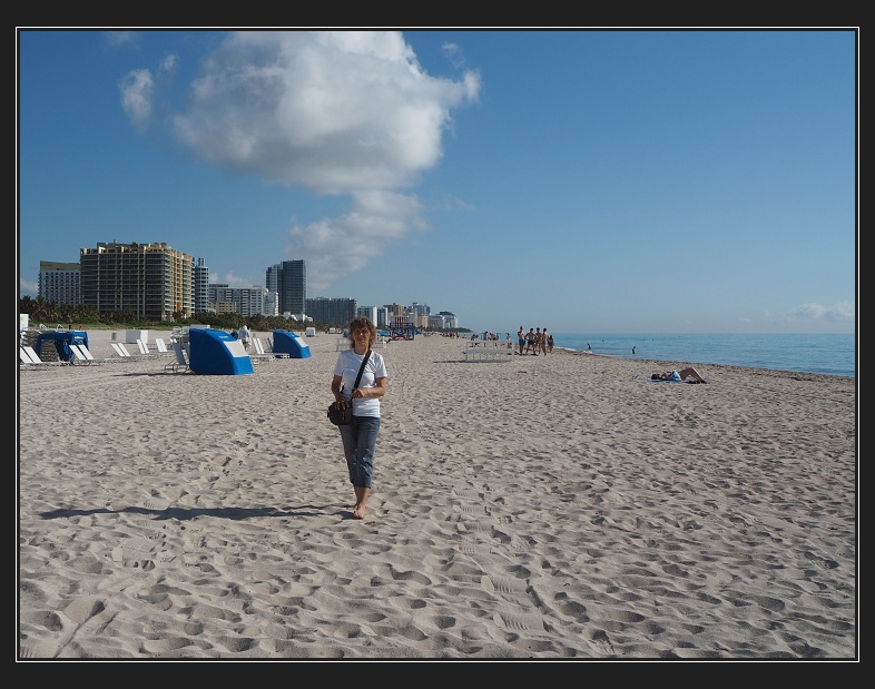 Miami, South Beach