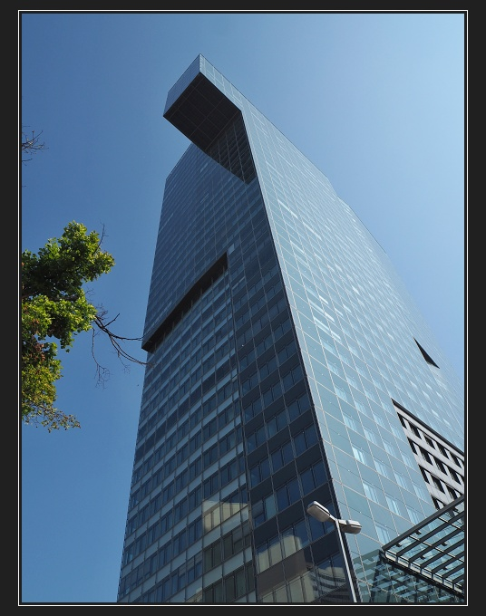 IZD Tower